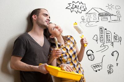 Comment gagner de l'argent avec un investissement immobilier ?