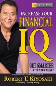 Robert Kiyosaki : Augmentez votre intelligence financière 2/2