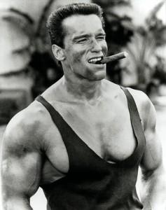 Ce que Arnold Schwarzenegger peut vous apprendre 2/2