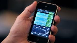 Tradez depuis votre mobile grâce à l'appli ETX
