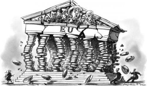Une grave crise arrive, sortez votre argent des banques…