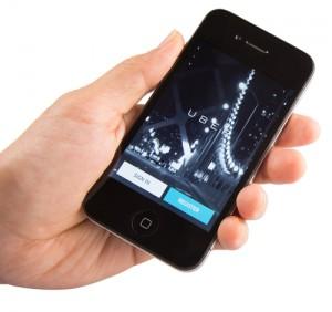 Monde 1.0 vs monde 2.0 : taxi vs uber