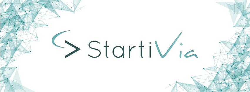 Startivia : Création d'un jeune réseau !