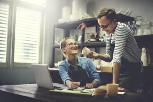 Comment faire pour démarrer une entreprise sans argent ?