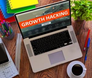 Le growth hacking pour les débutants :