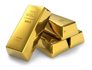 Pourquoi vous devriez acheter de l'or
